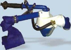 Portable Mini Vacuum Blaster