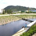 Wastewater Treatment Plant Maintenance Service