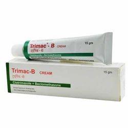 Trimac B Cream
