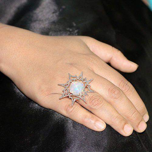 Handmade Gold Ring