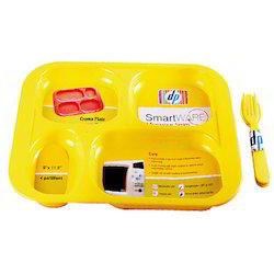 Croma Small with Spoon and Fork