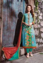 Printed Salwar Suit