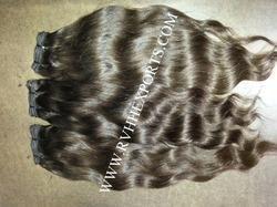 Natural Remy Virgin Indian Hair