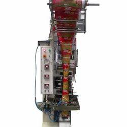 Pouch Sealing Machine