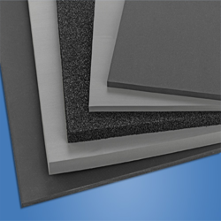 EPDM Cellular Rubber Sheet