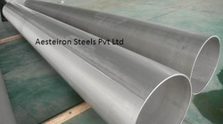 ASTM A778 Gr 904L Round Welded Tube