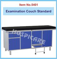 Examination Couch Standred