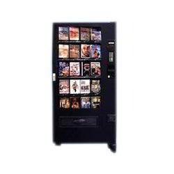 CD/DVD Vending Machine