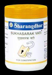 Sharangdhar Sukhasarak Vati 80T