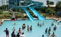 Water Park Maintenance