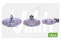 Metal Incense Sticks Burner Plates
