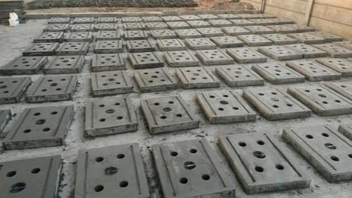 Drainage Chamber Cover