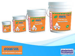 Aqua Sol Wall Paints