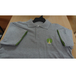 Men Embroidered Garments