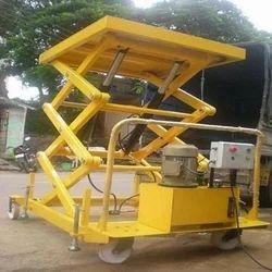 MHE Equipment