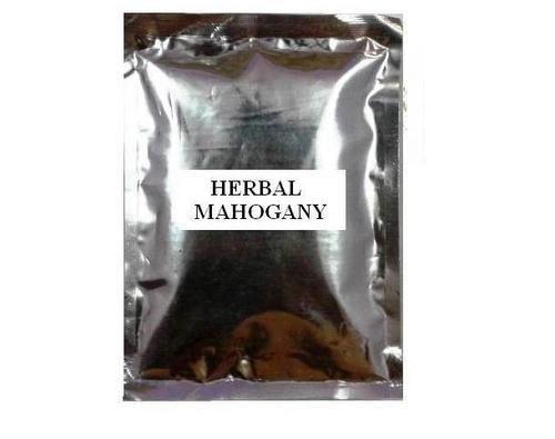 Mahogany Mehandi