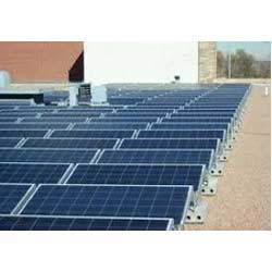 Ballasted Solar Mounting Structures