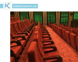 Bosco-1 Mexas Cinemas Solution