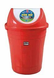 35L Plastic Dustbin