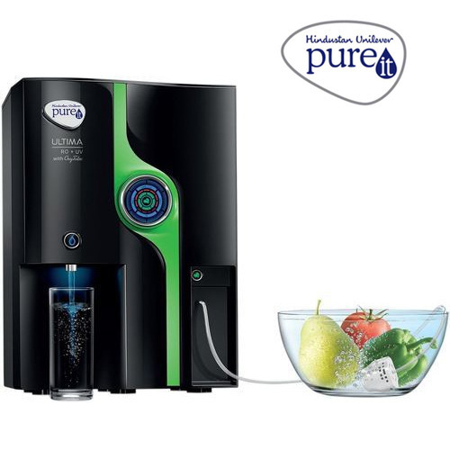 Ultima RO UV Oxytube Pureit Water Purifier