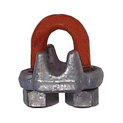 Forged Wire Rope Clamp