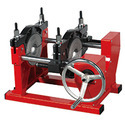 160 x 40 HDPE Pipe Jointing Machine