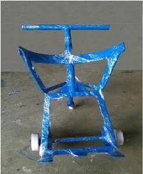 Manual Drum Trolley