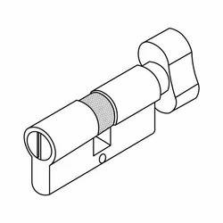 Euro Profile Cylinder (EPC)