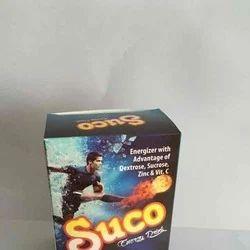 Soco Energy Drink