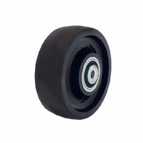 Hard Polymer Trolley Wheel