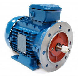 Water Supply Electric Motor