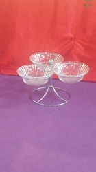 Catering Display - Acrylic Crockery