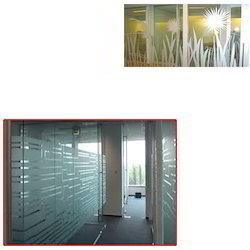 Glass Film for Windows