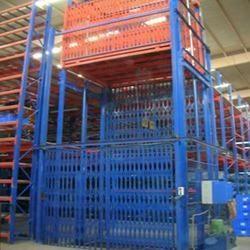 Goods Lift for Warehouses