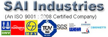 Sai Industries