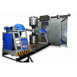 Rotational Moulding Machines