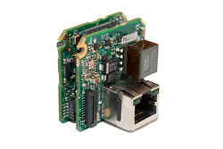 iPORT NTx-GigE Embedded Video Interface