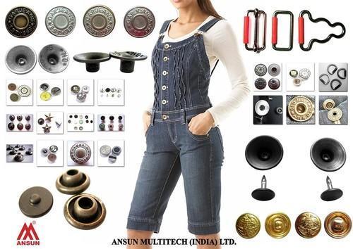 Ansun Multitech India Limited New Delhi Manufacturer Of Zippers