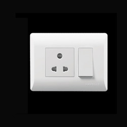 Electrical Switch And Socket