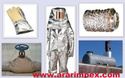 Fire Proof Suits