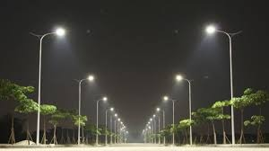 led street lighting( all wattage)