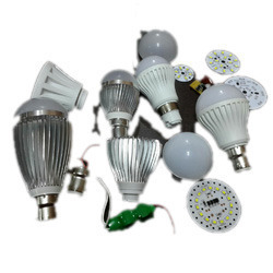 Raw material to our clients we are providing finest quality led raw