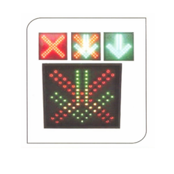 Over Head Lane Signal