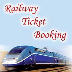 Rail Ticket Reservation Service