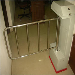 Motorized Swing Gate