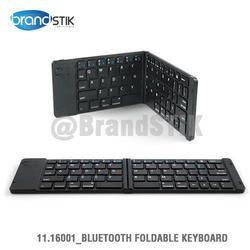 Bluetooth Foldable Keyboard