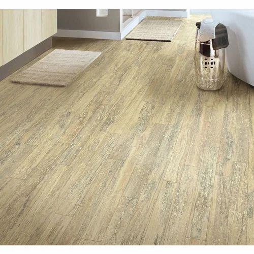 Wooden FlooringVinyl