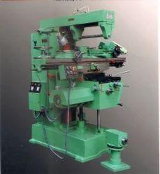 Geared Universal Milling Machine
