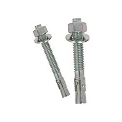 SS Anchor Fasteners