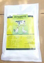 Vetbiolyte Supplement